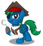 Commission:  AAAARRGH! by AleximusPrime