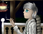 .:[DRAWING]DR.ECKARD:. by Maniactheleader