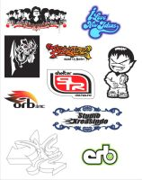 da logos by soundstream