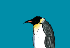 Penguin by theGman0