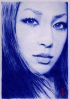mika nakashima: one color by ehcie-utada