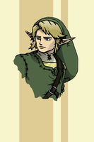 Link by greentunic