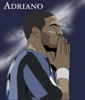 Adriano Vector by metalhdmh