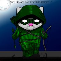 You have failed this kitty... by AdamTupper