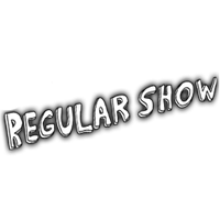Regular Show icon by Deathbymodding
