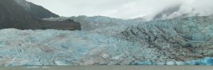 Mendenhall Glacier 7 by wolfnipplechips