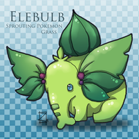 Elebulb by ZestyDoesThings
