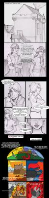 Gauntlet: Prologue, Page 4 by Gauntlet-OCT