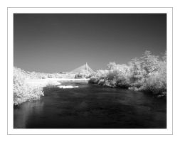 Boyne Bridge IR by Shaystyler