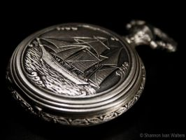 Pocket Watch by ShannonIWalters