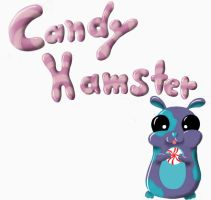 Candy Hamster2 by lorenzoagc