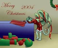 Christmas 2004 by mystaya171