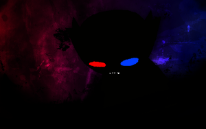 Sollux: Be mysterious by SystemicHysteria