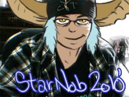 Better ID for 2011 by StarNob