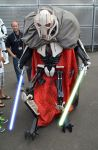 General Grievous (5) by masimage