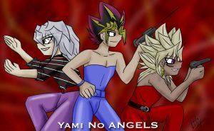 AT - Yami no Angels by liliy
