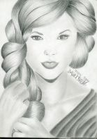 Taylor Swift by BryanChalas