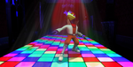Falco Dance by Benthos1