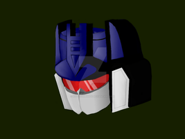 Request: G1 Soundwave by AutoConBuddy