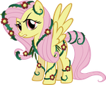 Evil Fluttershy by Doctor-G