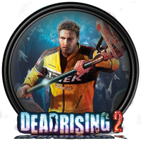 Dead Rising 2 Game Icon by Zakafein