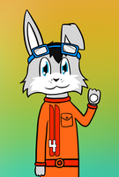 request of a rabbit :V +request+ by CoolCodeCat