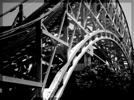 Steady Structure by CoasterLass