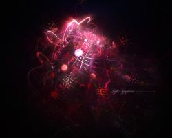 Light Symphonia 8 by love1008