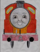 Merrick - Thomas and Friends by 130068