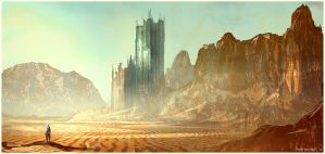 Desert_ruins_SCB by David-Holland