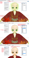 MMD Tutorial: Deleting Invisible Vertices by TehPuroisen