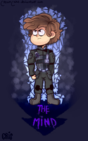 Dipper - The Mind by creamcake13