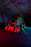 What Loaders do When You Sleep by EllipticalSpace