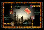 New Fallout Ludo board by Nick1983