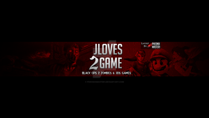 jloves2game One Channel Layout by Pheonixmaster1