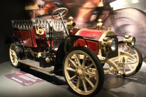 National Automobile Museum - Zist by NDC880117