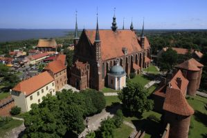 Frombork 1 by mswider