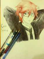 Grell by sleet-the-wolf