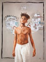 Basquiat by danstep