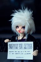 Support BJD Artists by cian1675