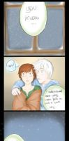Snow [FROSTCUP SHORTCOMIC] by Kiki-Asuka