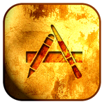 Alternative Mac App Store icon by JarekZ