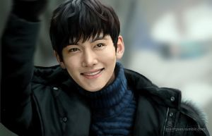 Jung Hoo (Healer) by shobey1kanoby