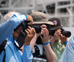 amateur press corps by Mjag