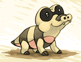 Sandile by fuzzball288
