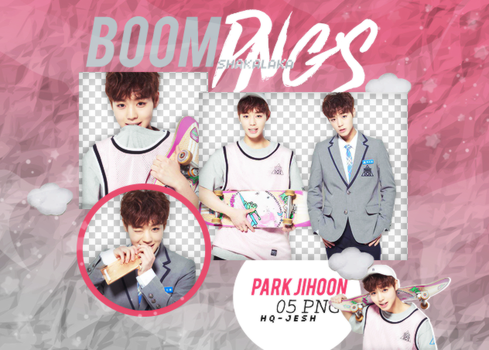Jihoon PNG PACK#|P101 by UpWishColorssx