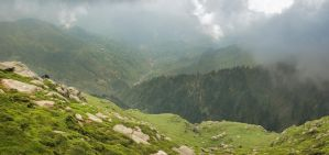 Toli Peer top by OmerTariq