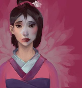 Mulan by MeryChess
