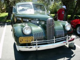 Gee Our Old LaSalle Ran Great by RoadTripDog