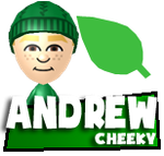 Mii Profile Icon - Andrew by Kulit7215